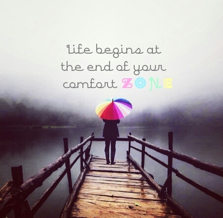 life begins at the end